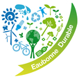 Logo Eaubonne Durable